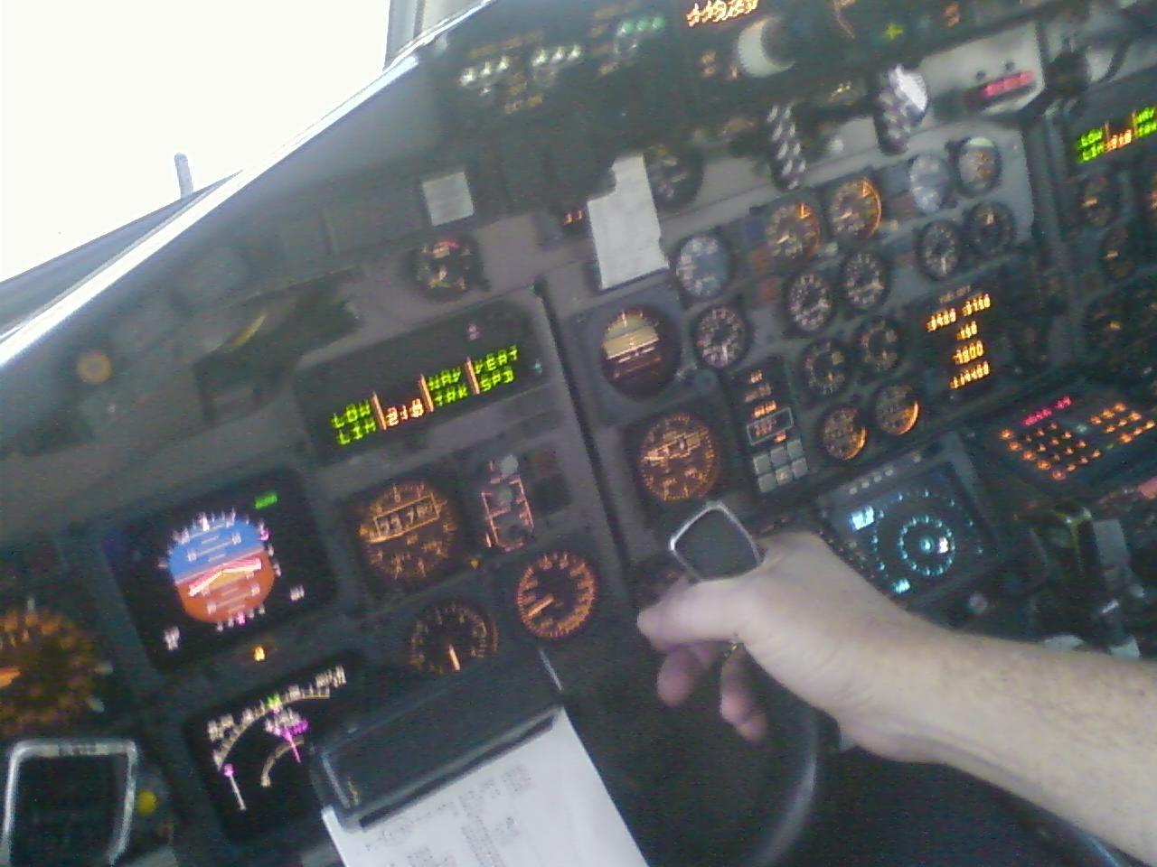 flight 1