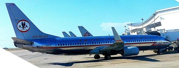 Pilot Report: Boeing 737 vs  McDonnell-Douglas MD-80 | The JetHead Blog
