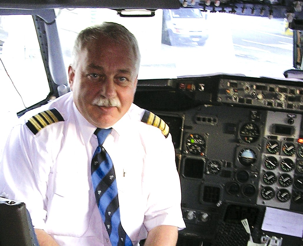 the captain of the airline Looking for a different job answer these 4 questions and click search jobs.