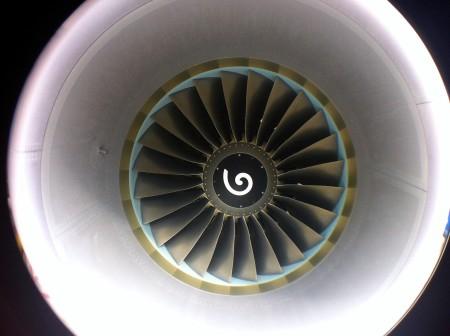 CFM 56 N1