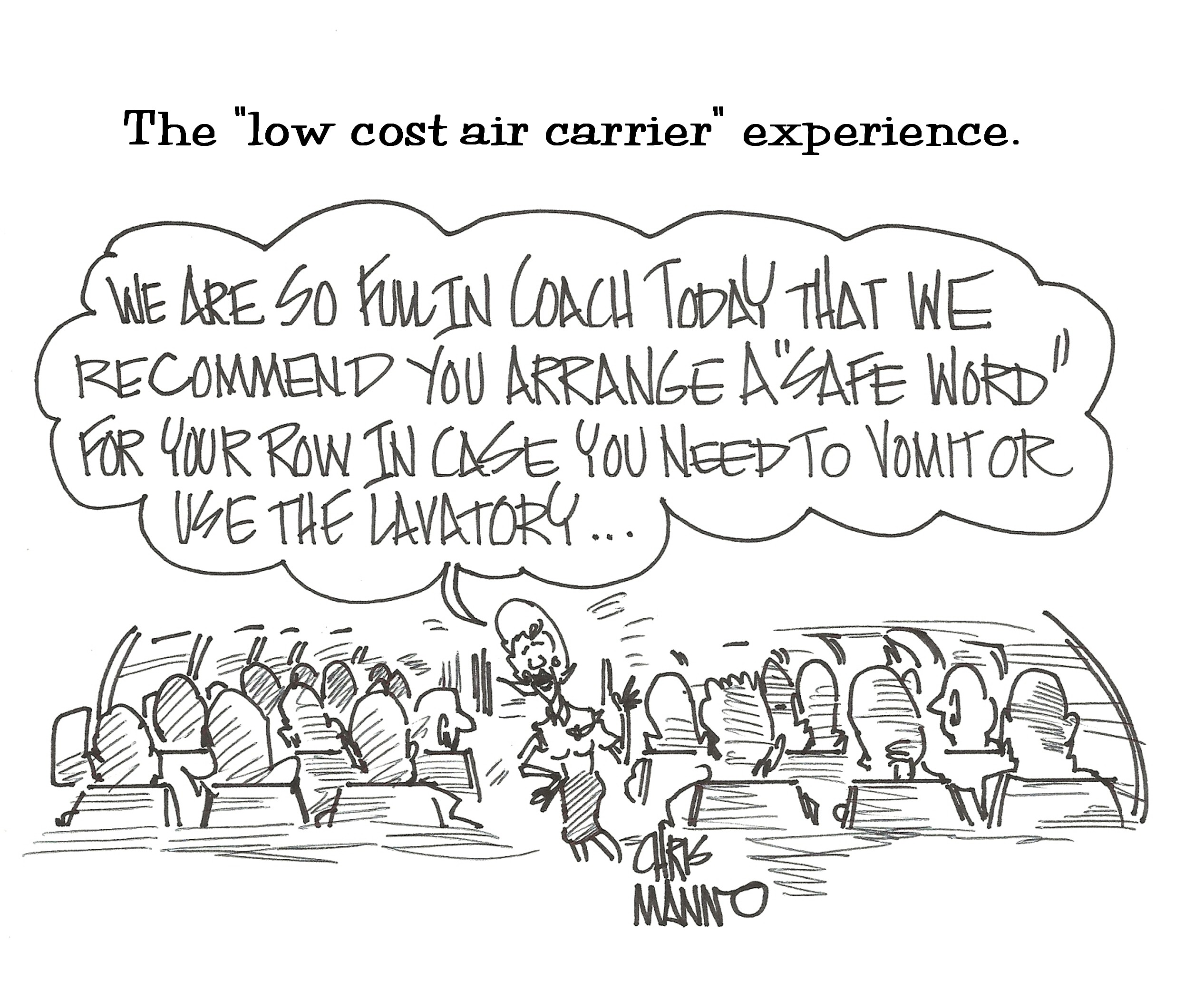 Flight safety essays