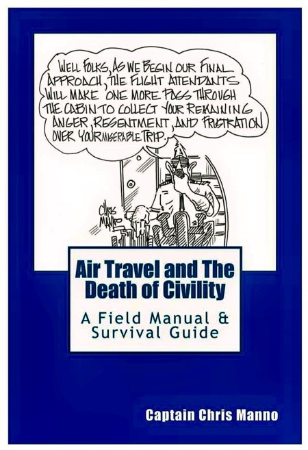 Cover Airline Book 1