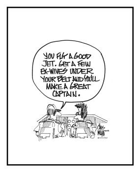 机长升级001