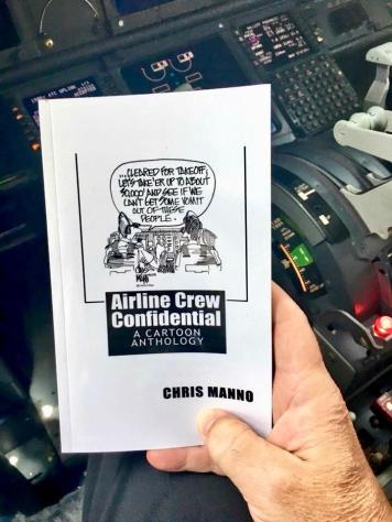 crew book cover pic