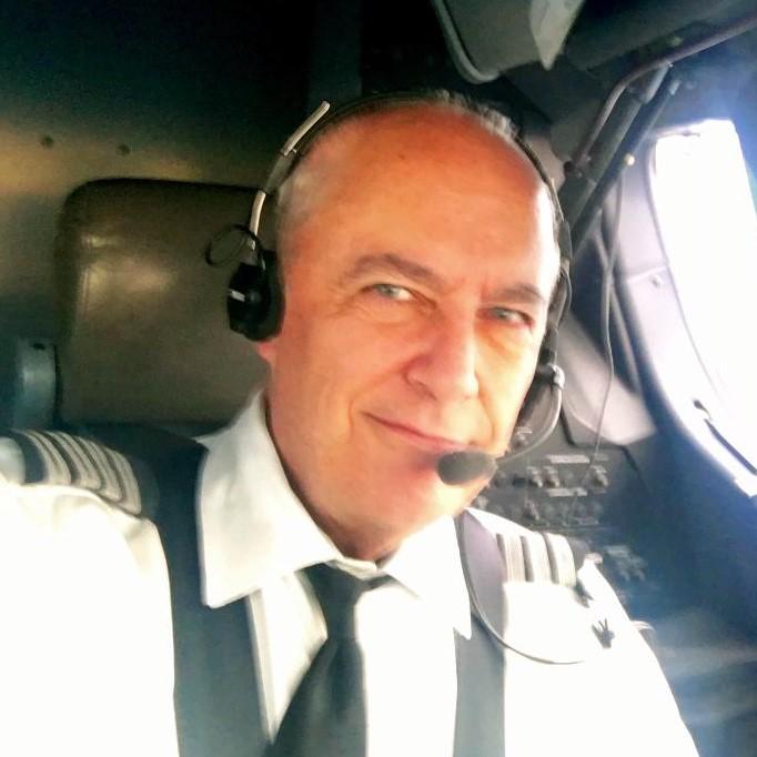 headshot cockpit