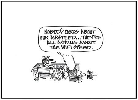 air wifi speed not airspeed 001 H